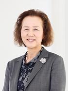 日本摂食・嚥下リハビリテーション学会理事長:鎌倉やよい